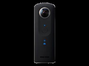 Ricoh Theta S 360-graderskamera
