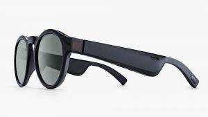Bose Frames Rondo - Solbriller med høyttalere