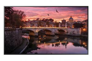 Samsung 55-tommer 4K Profesjonell skjerm QB55R