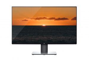 """Dell 32"""" UltraSharp USB-C 4K Skjerm"""