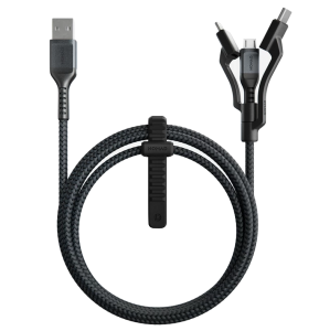 Nomad 1,5m USB-A til Universal kabel