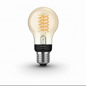 Philips Hue White Filament lyspære A60 - E27