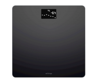 Withings Body - Svart