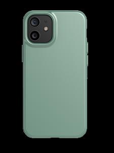 tech21 EvoSlim deksel for iPhone 12 Mini - Grønn