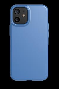 tech21 EvoSlim deksel for iPhone 12 Mini - Blå