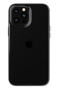 tech21 EvoTint deksel for iPhone 12 Pro Max i karbon