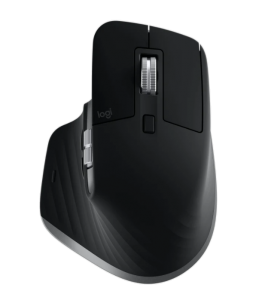 Logitech MX Master 3 mus for Mac