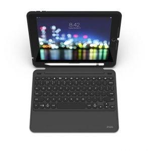 ZAGG Slim Book Go Keyboard for iPad 10,2-tommer