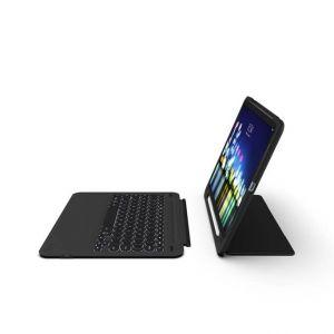 Zagg Slim Book Go tastatur for iPad Pro 12,9-tommer