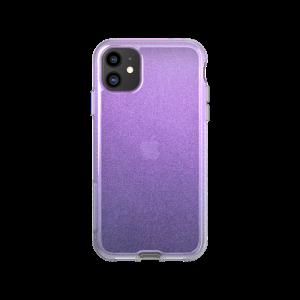 Tech21 Pure Shimmer til iPhone 11  - Rosa