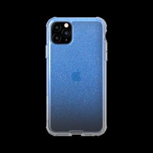 Tech21 Pure Shimmer til iPhone 11 Pro Max - Blå