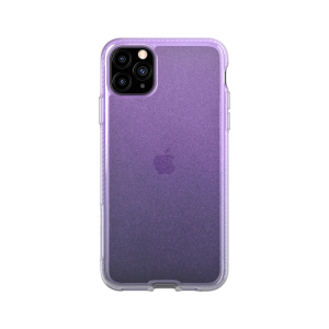 Tech21 Pure Shimmer til iPhone 11 Pro Max - Rosa