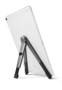 Twelve South Compass Pro stativ til iPad - Stellargrå