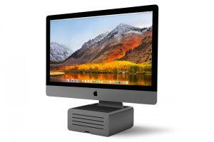Twelve South HiRise Pro stativ for iMac og skjermer