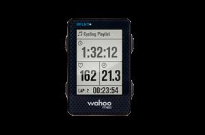 Wahoo Fitness RFLKT sykkelcomputer