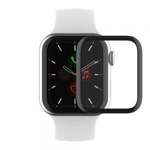 Belkin SCREENFORCE™ TrueClear Curve skjermbeskyttelse for Apple Watch 40mm