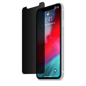 Belkin InvisiGlass Ultra Privacy skjermbeskytter for iPhone 11 og iPhone XR