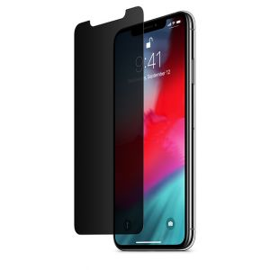 Belkin InvisiGlass Ultra Privacy skjermbeskytter for iPhone 11 Pro Max og iPhone XS Max