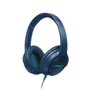 Bose SoundTrue II AE hodetelefoner blå