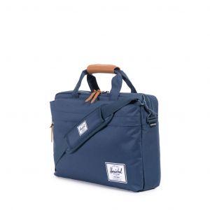 Herschel Clark Messenger Bag