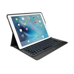 Logitech Create iPad Pro 12,9-tommer tastatur