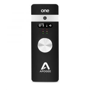 Apogee ONE lydgrensesnitt for iPad og Mac