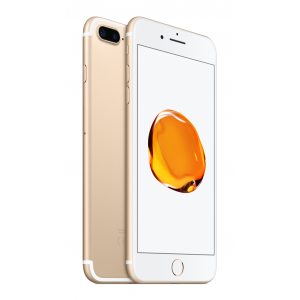 iPhone 7 Plus 32 GB i gull