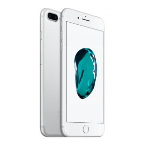 iPhone 7 Plus 32 GB i sølv