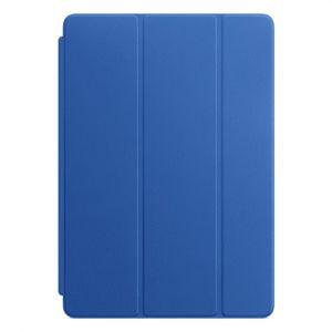 Apple Leather Smart Cover til 10,5-tommers iPad Pro - elektrisk blå