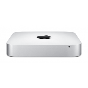 Mac mini 1,4 GHz i5 med 500GB harddisk