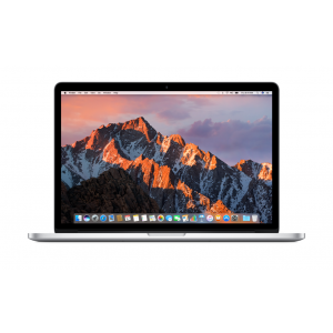 MacBook Pro Retina 15-tommer i7 2,2 GHz 256 GB (2015)