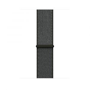 Apple Sport Loop 42 mm - mørk oliven