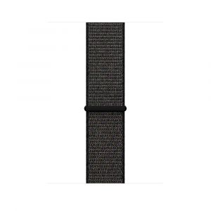 Apple Sport Loop 42 mm - svart