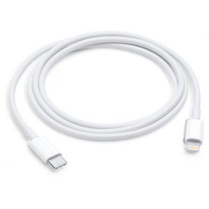 Apple Lightning til USB-C-kabel (1 m)