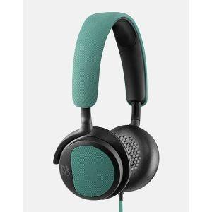 B&O Beoplay H2 hodetelefoner - feltspatgrønn