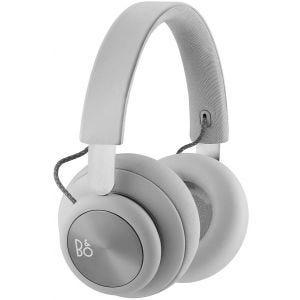 B&O BeoPlay H4 hodetelefoner - grå