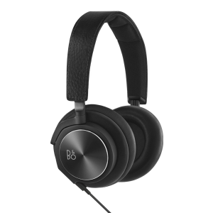 B&O BeoPlay H6 hodetelefoner - svart
