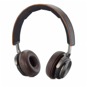 B&O Beoplay H8 trådløse hodetelefoner med støykansellering - mørk brun
