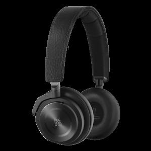 B&O Beoplay H8 trådløse hodetelefoner med støykansellering - svart