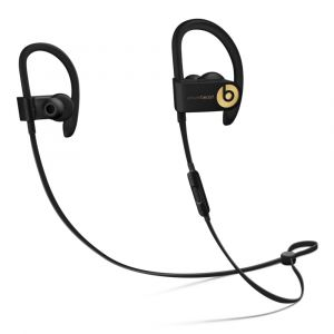 Powerbeats3 trådløse ørepropper - matt gull