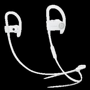 Powerbeats3 trådløse ørepropper - hvit