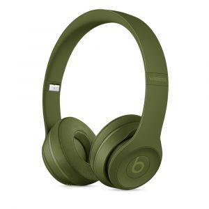 Beats Solo3 trådløse åpne hodetelefoner – Neighborhood Collection – mosegrønn