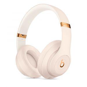Beats Studio3 trådløse lukkede hodetelefoner – porselensrosa