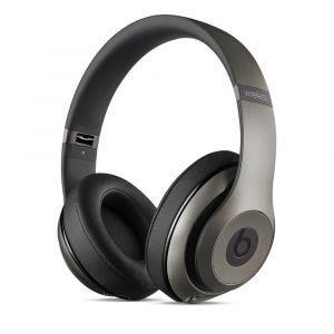 Beats Studio trådløse hodetelefoner - titan