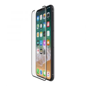 Belkin ScreenForce TemperedCurve skjermbeskytter til iPhone X
