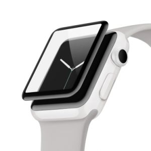 Belkin UltraCurve skjermbeskytter for Apple Watch S2/S3 42mm