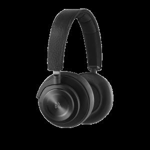 B&O Beoplay H9 trådløse hodetelefoner med støykansellering - svart