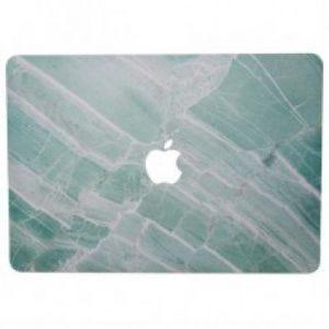 Marblessed dekal til MacBook Pro 13-tommer mint