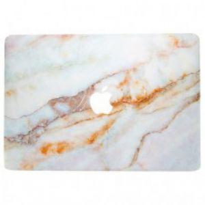 Marblessed dekal til MacBook 12-tommer vanilje