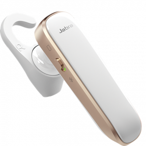 Jabra Boost Bluetooth Headset gull